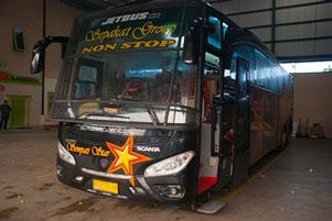 Thumbnail untuk artikel blog berjudul Sempati Star Bintangnya Bus Aceh-Medan