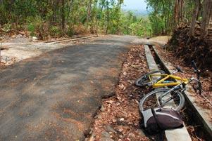 Thumbnail artikel blog berjudul Menggapai Boro di Kulon Progo