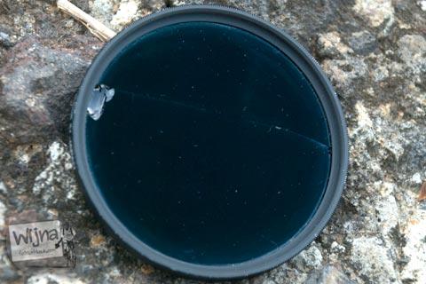 Review Filter Hoya Variable Density 3-400