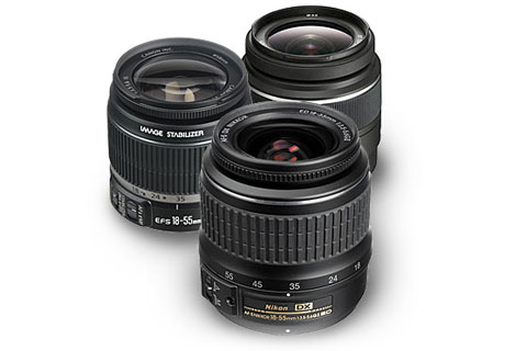 Panduan Memilih Lensa DSLR dan Mirrorles berkualitas dan murah