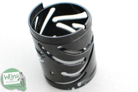 Biaya service komponen inner fixed tube Lensa Nikkor 18-135 DX