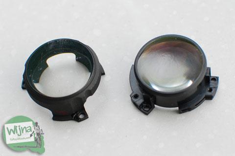 Biaya service komponen lens group unit pada Lensa Nikkor 18-135 DX