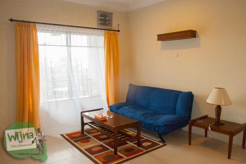 Tarif harga kamar promo Hotel Atsari, Parapat, Sumatra Utara