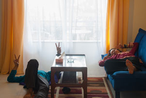 Untung Terkapar di Hotel Atsari