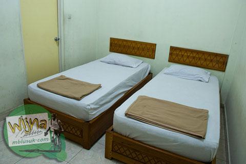 Peta Hotel Jaya Wisata Sungai Penuh