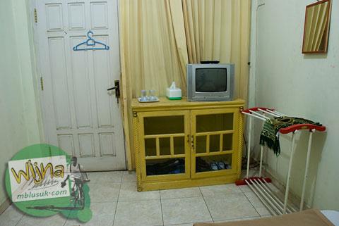 Tarif Kamar Hotel Jaya Wisata Sungai Penuh