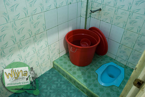 Review Hotel Jaya Wisata Sungai Penuh