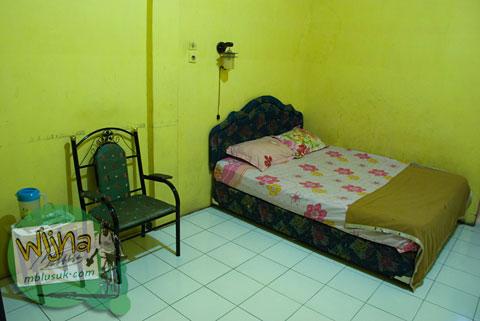 Suasana Kamar Hotel Jayakarta Jambi