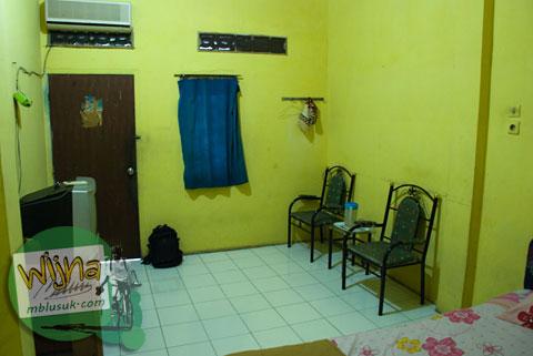 Tarif Kamar Hotel Jayakarta Jambi
