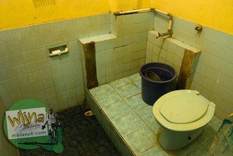 Peta Hotel Jayakarta Jambi