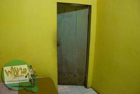 Tempat Mesum Hotel Jayakarta Jambi
