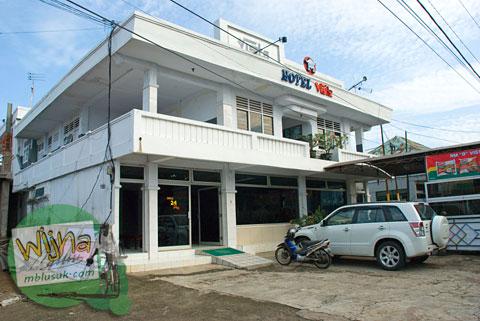 Tempat Mesum Hotel Vista Bengkulu