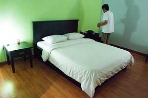 Hotel Prasasti yang Paling Bagus se-Pacitan