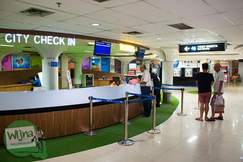cara booking tiket kereta airport kualanamu dengan harga murah daripada beli langsung di hari h