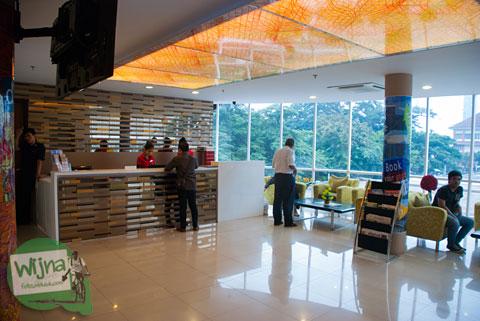 Tarif Promo Lebaran di Hotel D Prima Medan