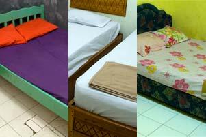 Thumbnail untuk artikel blog berjudul Review Penginapan Murah di Bengkulu dan Jambi