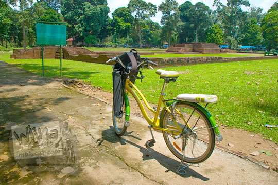 Candi Gumpung Muaro Jambi