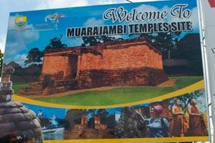 Thumbnail artikel blog berjudul Trik Nebeng ke Candi Muaro Jambi
