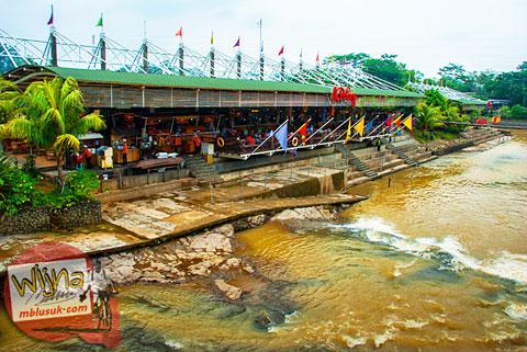Rahasia Kasus Pasar Ah Poong Sentul City Bogor sehingga bisa lolos di pengadilan terkena dugaan suap