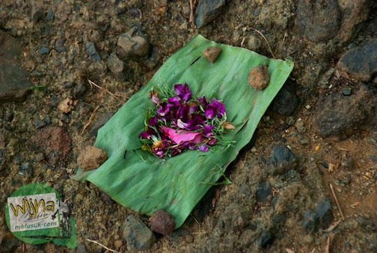 Cerita mistis dan gaib seputar Air Terjun Banyunibo di perbatasan Manyaran, Wonogiri dan Semin, Gunungkidul