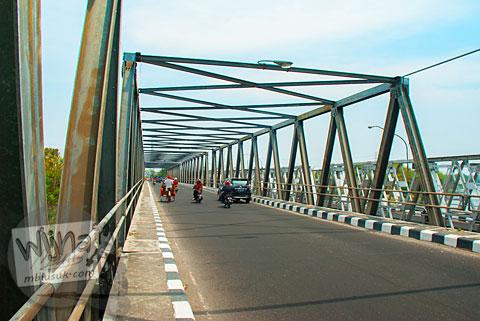 Sejarah Pembantaian PKI di Jembatan Bacem pada tahun 1965