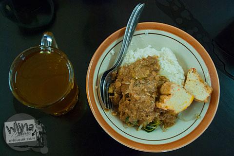 Daftar Harga Menu Rumah Makan Warung Tegal di Ampel, Boyolali, Jawa Tengah