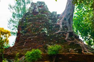 Thumbnail artikel blog berjudul Nyepeda Pasrah ke Candi Lor