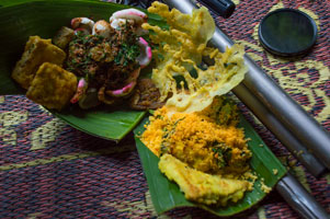Empat Ronde Puas PEDAS Makan Murah di Nganjuk!