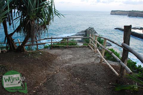 Tempat Pacaran Mesum di Pantai Klayar Pacitan tahun 2015