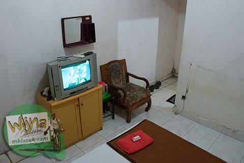 Kondisi Kamar Hotel Setia Tanggamus