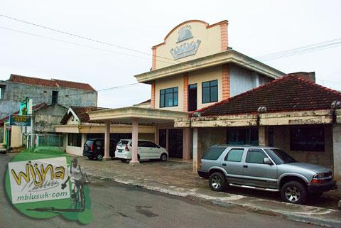 Review Penginapan Hotel Setia Tanggamus