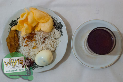 Sarapan Gratis Hotel Setia Tanggamus