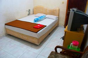Harapan Tersisa di Hotel Setia Tanggamus