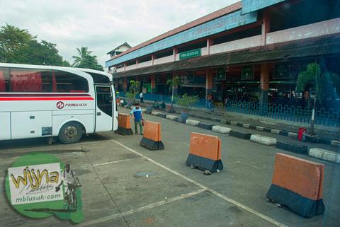 Daftar Harga Tiket Bus Patas Jakarta - Lampung Terbaru