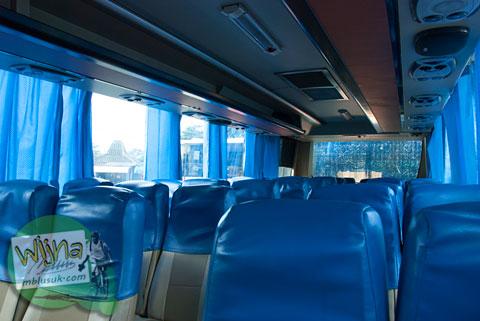 Update Jadwal Keberangkatan, Kedatangan, dan Harga Tiket Bus Jakarta - Lampung