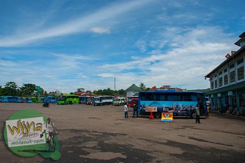 Transportasi Ekonomis dari Jakarta ke Lampung