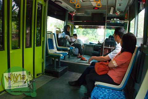 Perbandingan Bus (Tarif dan Jadwal) rute Lampung Jawa