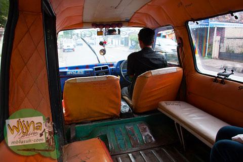 Tarif Bus Terbaru dari Terminal Rajabasa ke Jawa