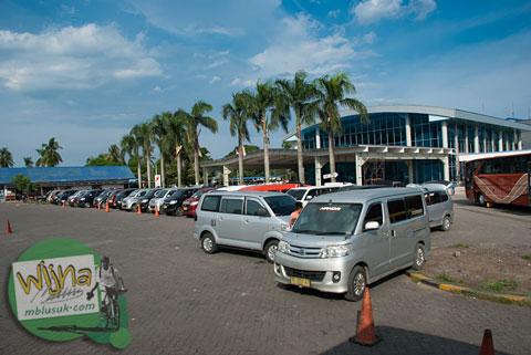 Jadwal Bus 24 jam dari Bandar Lampung (Bakauheni) ke Jakarta PP