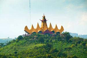Catatan Ekonomis dari Jakarta ke Lampung