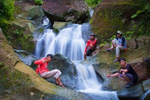 Investigasi Keindahan Alam di Pelosok Wukirharjo
