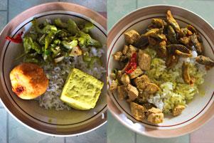 Thumbnail untuk artikel blog berjudul Mampir Dua Kali di Rumah Makan Siluk