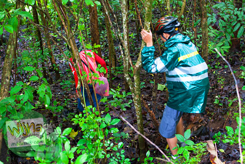 Investigasi Penemuan Menarik di Wukirharjo Prambanan