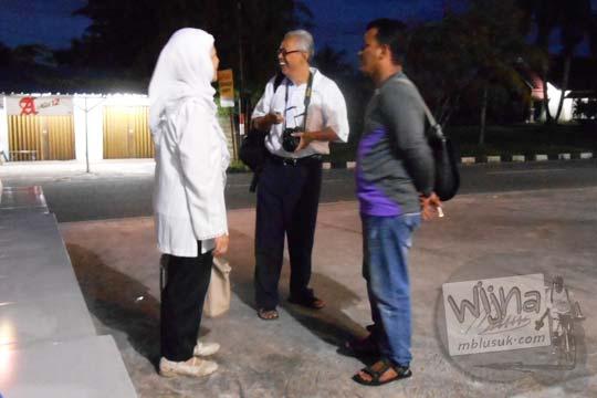 Tarif sewa mobil dan supir untuk wisata keliling Belitung di tahun 2016