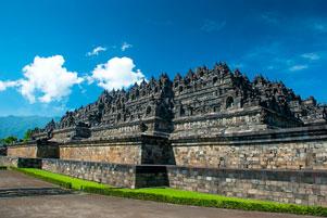 Perlunya Aksi Supaya Candi Borobudur Tetap Lestari