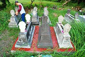Thumbnail artikel blog berjudul Telusur Kubur Leluhur di Magetan dan Madiun