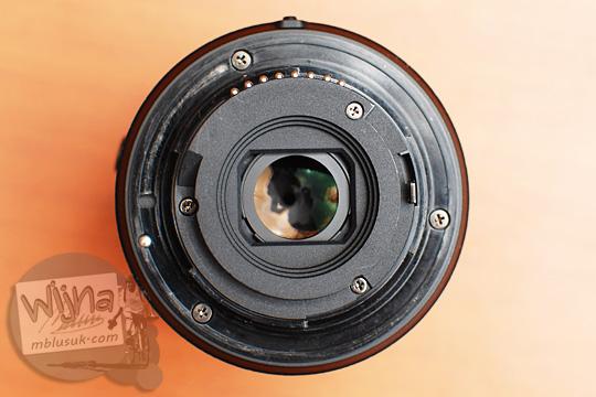 bottom price lens AF-P DX Nikkor 18-55mm f/3.5-5.6G VR