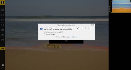 Kelebihan dan kekurangan RAW Converter ubah file foto RAW jadi file JPEG dengan aplikai RAW.Pics.io