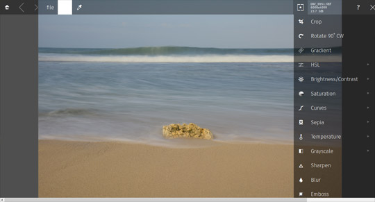 Tutorial RAW Converter ubah file foto RAW Nikon jadi file JPEG dengan aplikai RAW.Pics.io