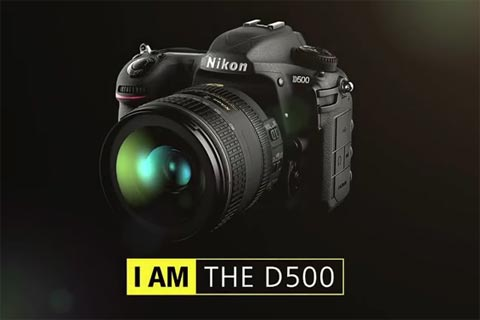 Review DSLR Nikon D500 Indonesia